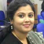 Nivedita Sarkar