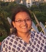 Manasi Thapliyal Navani